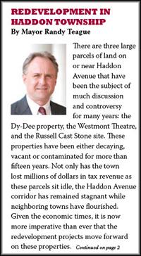 The Haddon Press Magazine