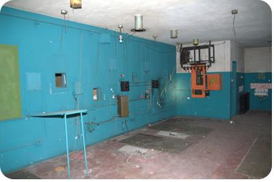 Projector-Room